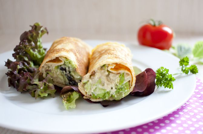chickencrepe