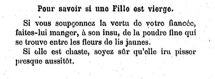 Les recettes d'Albert le Grand pour une vie sexuelle épanouie (ou le contraire) | Raconte-moi l'Histoire