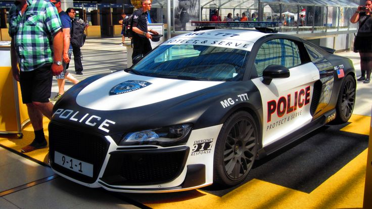 POLICE CONCEPT