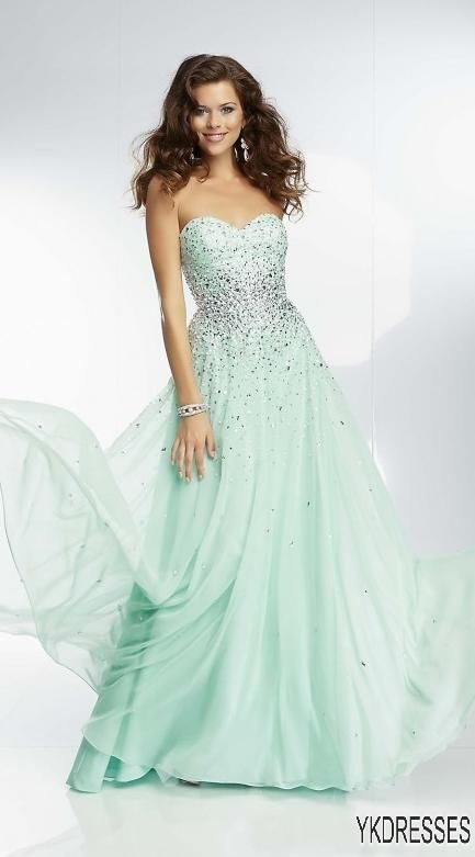 prom dresses 2014, fashion 2014 prom dresses. I love this one!!!