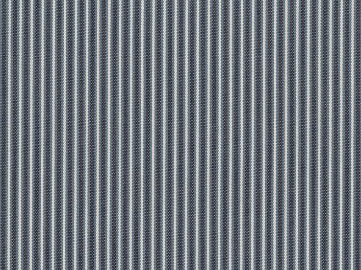Ticking Stripe - Lagoon Perennials fabric for directors chairs