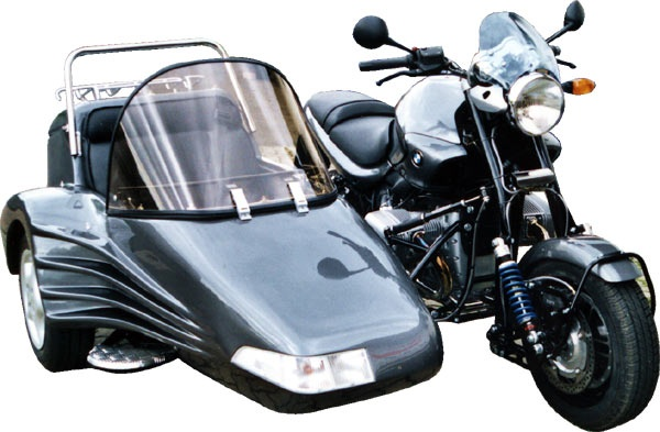BMW R1100 / Stoye