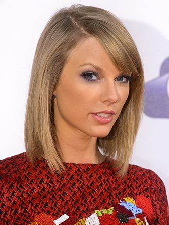 Who Taylor Swift REALLY wishes she was best friends with