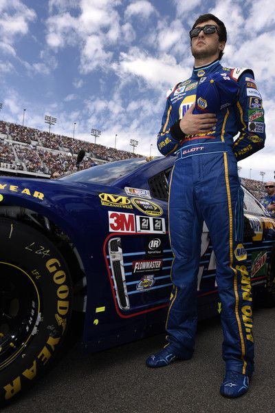 Chase Elliott Photos - NASCAR Sprint Cup Series DAYTONA 500 - Zimbio