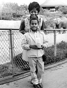"""Gail Fisher (August 18, 1935 – December 2, 2000) was an American actress who was one of the first African American women to play substantive roles in American television.[1] She was best known for playing the role of secretary """"Peggy Fair"""" on the television detective series Mannix from 1968 through 1975, a role for which she won two Golden Globe Awards and an Emmy Award. Fisher became the first African-American woman to win a Golden Globe."""