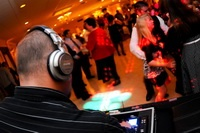 We are wedding specialists so you will be speaking with someone who DJ's and MC's himself and trains his DJ's personally to ensure quality is maintained, we also offer to meet with you prior.