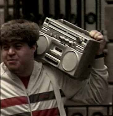 Mark Anthony Morales, (born February 19, 1968) better known by the stage name Prince Markie Dee, is an American rapper, songwriter, producer, and radio personality of Puerto Rican descent. He is a member of the Fat Boys, a pioneering rap group that gained fame in the 1980s, and has recently reformed.