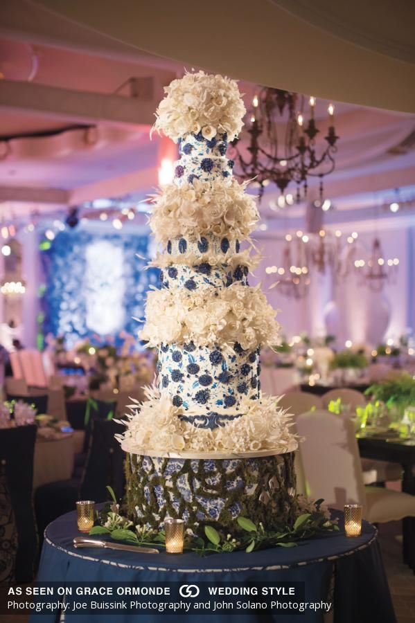 wedding cakes los angeles prices%0A A Rustic  Chic Wedding With Napa Valley Ambiance in Los Angeles