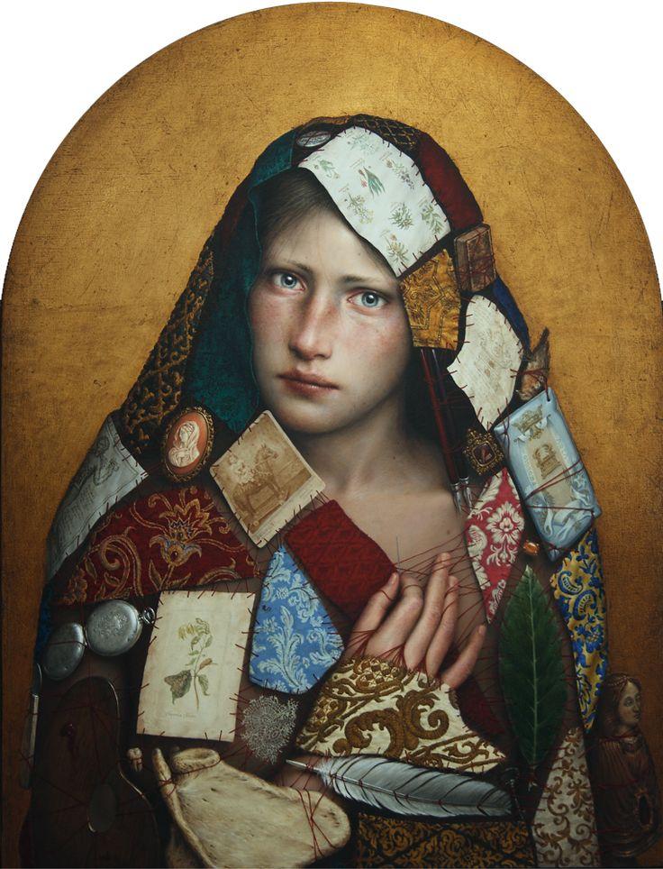 Dino Valls - Gallery