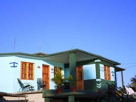 Villa Rio-Mar  Owner:                        Daniel Rodriguez  City:                           Ciénaga de Zapata  Address:                      Caletón, Playa Larga, Ciénaga de Zapata, Matanzas, Cuba