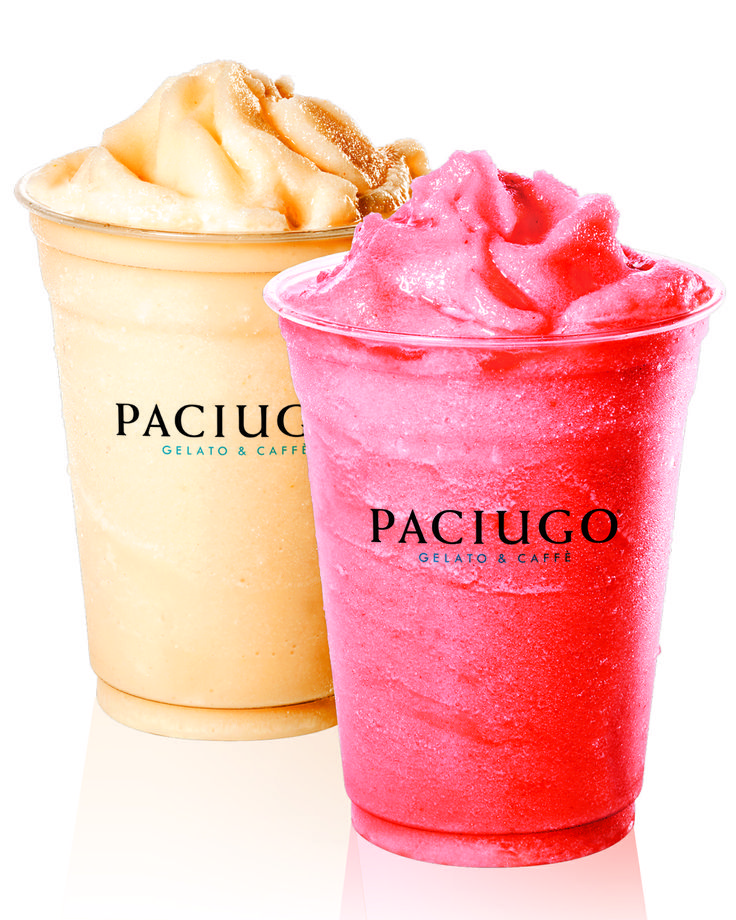 Perfect Summer Drinks: Dreamsicle and Strawberry-Lemonade