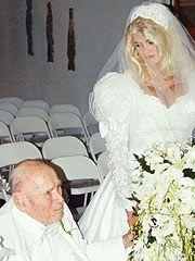 anna nicole smith | Anna Nicole Smith Biography : People.com