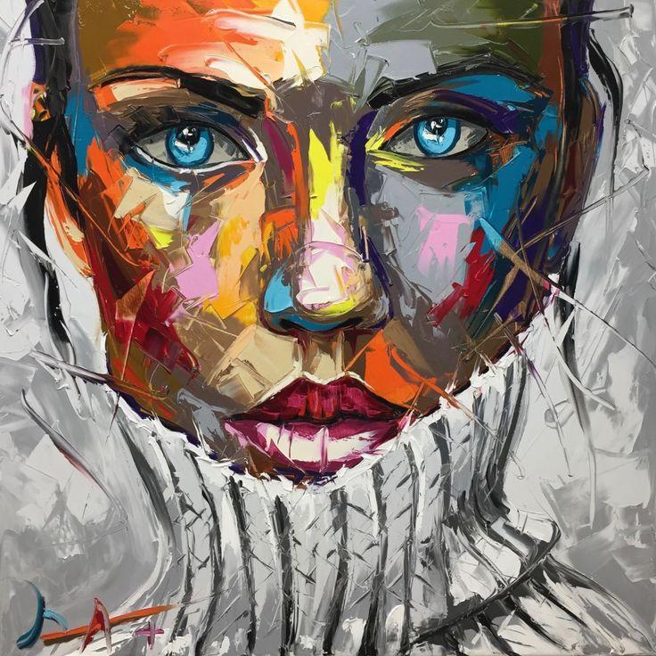 FACES III | Vassilis Antonakos ART