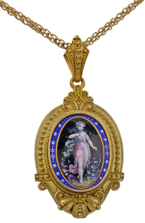500 best Victorian Jewelry II images on Pinterest