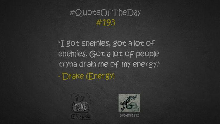 https://youtu.be/7by1iJQD2aE YO! YO! YO!  #QuoteOfTheDay #193 ist online @YouTube. Viel spaß damit! #Gimitello #MeinWerkIstCompleted #NächsterStoppZukunft #Hustle  #Quote by #Drake  Besteste Grüße aus meinem Gimitello-Headquarter!   #gimitello #gimitelli #hustle #focus #focusyourmindandchangeyourlife #mastery #wissen #motivation #leidenschaft #mission #mindset #lawofattraction #bethehardestworkerintheroom #entrepreneur #dowhatyoulove #whiteboard #philosophie #Views #OVO #6God #ViewsFromThe6