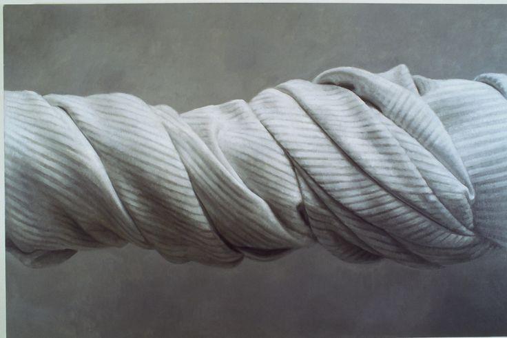 Jude Rae, 'Virago', 1994. Oil on canvas, 1220 x 1845 mm