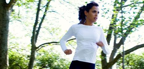 Sådan kommer du til at løbe maraton