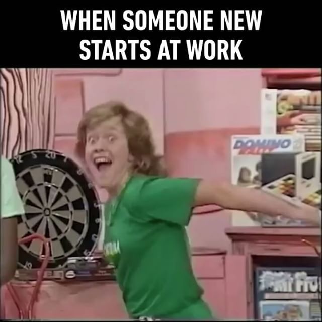 What's wrong with Catrina? Follow @9gag for more App@9gagmobile  #9gag #cringe #newcomer #newbie #routine #squadgoals (credit: Emu's Pink Windmill Kids)