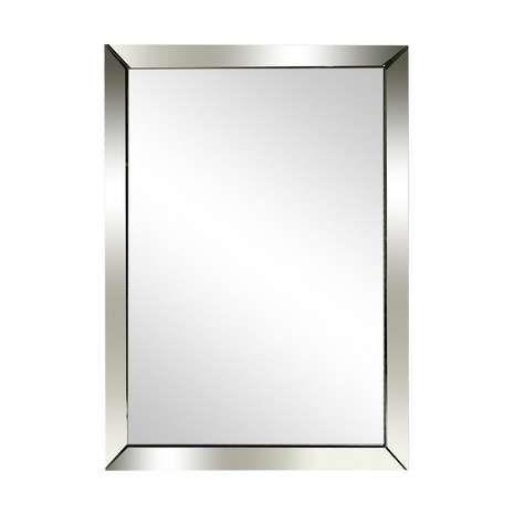 Oram Hanging Mirror | Dunelm