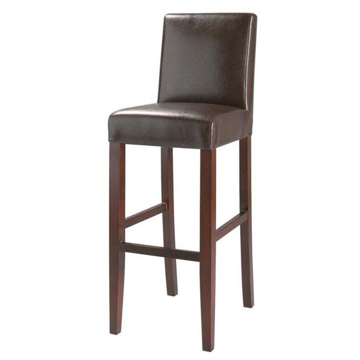chaise de bar boston maison du monde