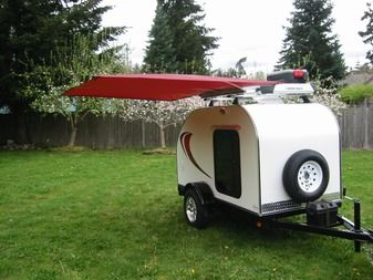 535 Best Images About Teardrop Camper Ideas And Designs On