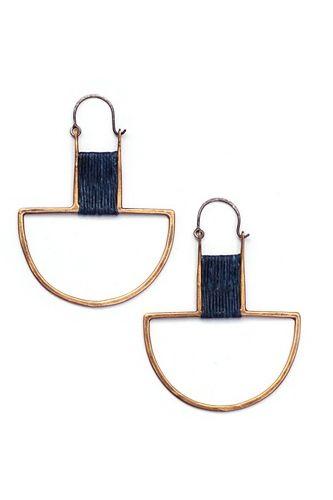 Stone & Honey Cael earrings + 23 more statement earrings