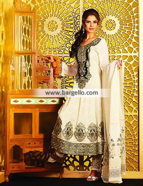 Embroidered Chiffon Suits Tawakkal Fabrics Pearl Collection 2014 UK USA Canada Australia Saudi Arabaia Japan Bahrain Kuwait Norway Sweden New Zealand Heavy Embroidered Pishwas in Chiffon for all Formal Events Product code: WL6981 Original Price: $210.95 Our Price: $190.95 You save: $20.00 (9%)