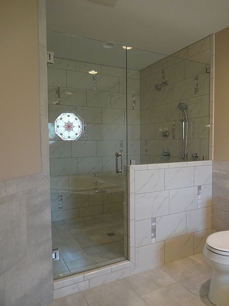 bathroom mirrors chicago 21 best white kitchen grey counter images on 11123