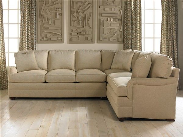 Shop For Vanguard Living Room Sets, And Other Living Room Sets At Vanguard  Furniture In Conover, NC.   Left Arm Sofa Shown With Right Corner Sofa.