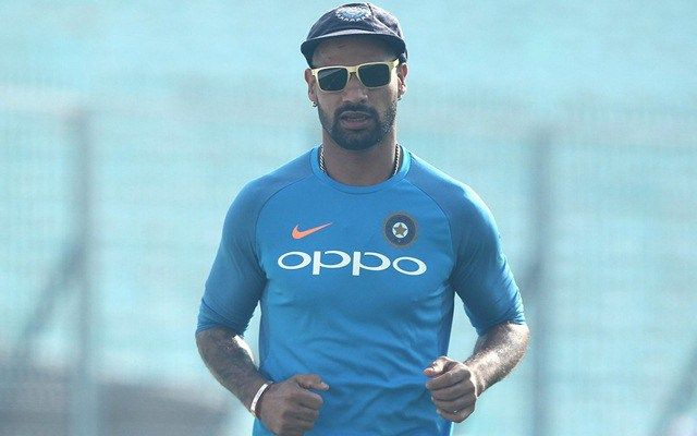 Sad we lost in Cape Town but important to stay positive says Shikhar Dhawan