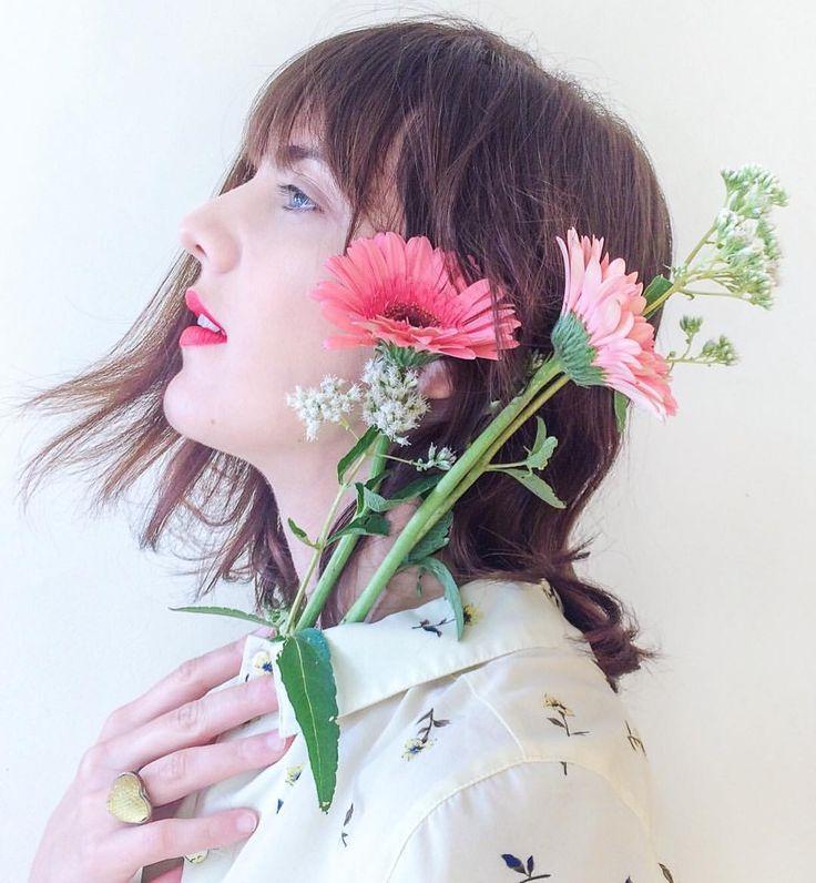 Flor e s[c]er  // Lilian Larrañaga