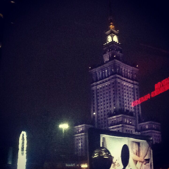 Warsaw now!✌️#night #autumn #clothes #warsaw #fashion #hairdresser #elle #vogue  #fashion #100likes #blairvonlondon #ootd #menwithstyle #instafamous #gay #gayboy #polska #instadaily #stylishboy #selfie #food #london #usagay #hairstyle #dope #hairstyle #vans #paris