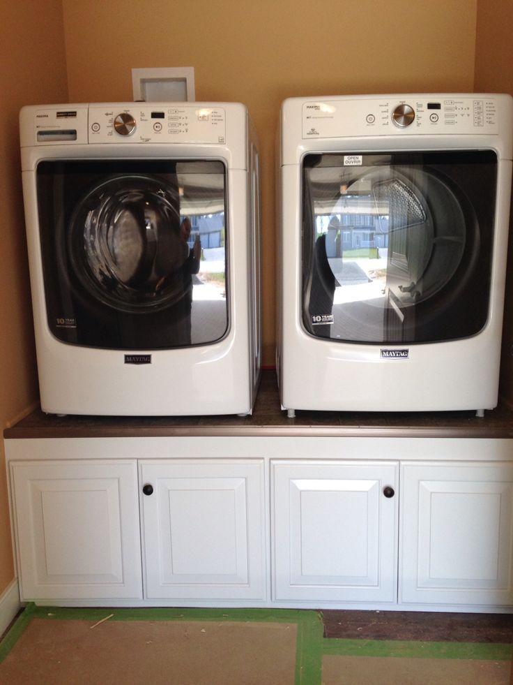 Best 25 Washer And Dryer Pedestal Ideas On Pinterest