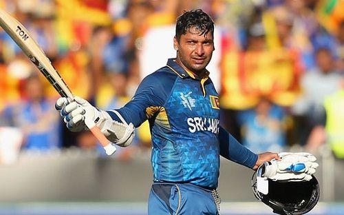 Kumar Sangakkara, Ajinkya Rahane Bag Top Honors at CEAT Cricket Awards - http://www.tsmplug.com/cricket/kumar-sangakkara-ajinkya-rahane-bag-top-honors-at-ceat-cricket-awards/