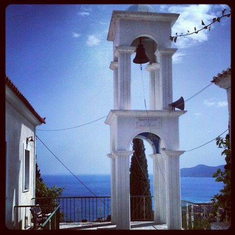 Samos Greece