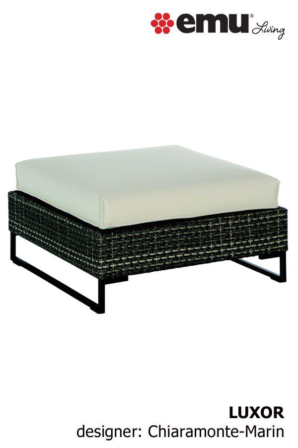 Luxor 6549c Modern Outdoor Furniture Luxor Comfort Design