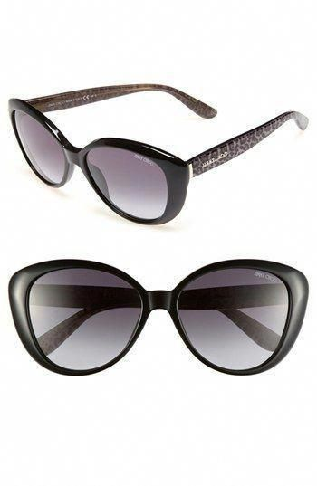 97b462ba1d4 Jimmy Choo  Tita  55mm Sunglasses available at  Nordstrom  JimmyChoo ...