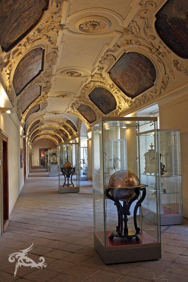 Reisebericht Wintermärchen in Prag - Nicht nur im Clementinum gibt es Kultur en masse.