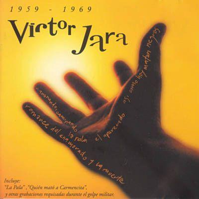 He encontrado Angelita Huenuman (2001 Digital Remaster) de Victor Jara con Shazam, escúchalo: http://www.shazam.com/discover/track/60600668