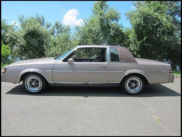 1984 Buick Regal Limited 3 8l 2 800 Miles At Mecum Auctions Buick Regal Buick Buick Cars