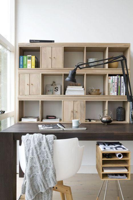 .: Idea, Hotels Interiors, Interiors Design, Work Spaces, Workspaces, Desks, Work Offices Design, Home Offices, Design Offices