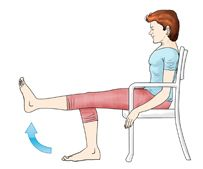 post knee replacement surgery exercises - חיפוש ב-Google