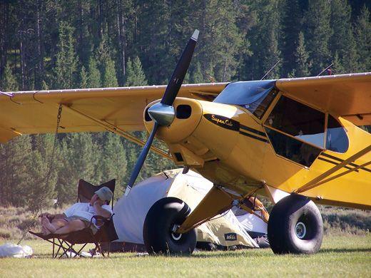 Bush Plane Kits – HD Wallpapers
