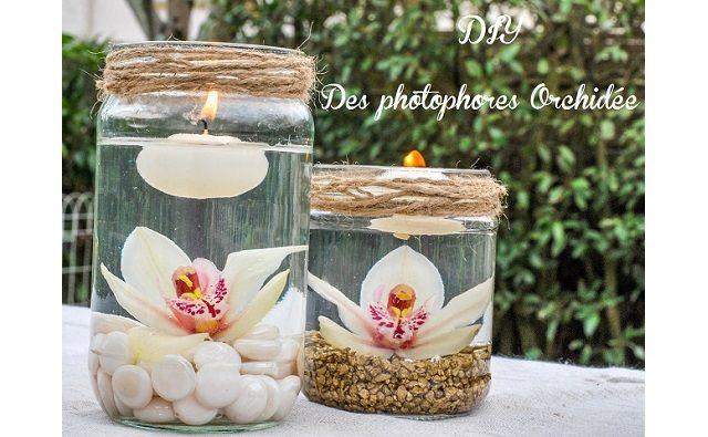... Mariage Dorchidée sur Pinterest  Décorations de table de mariage