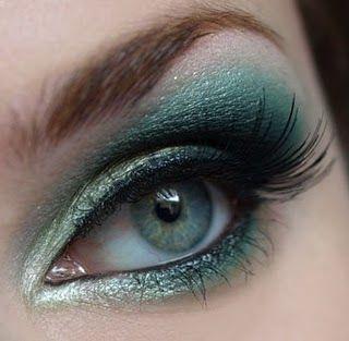 10 images about pasos para maquillarse quedar una - Como maquillarse paso a paso ...
