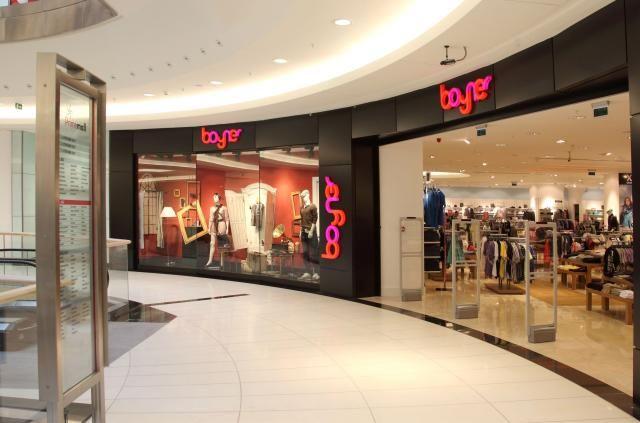 10 Türk Hazır Giyim Şirketi - #Boyner; büyük mağazacılık diye anılır. Mağazalarında onlarca farklı markayı görebilirsiniz. #YKM #Çarşı Boyner hepsi aynı holdinge bağlı.