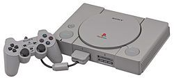 The PlayStation the start of Sony's best invention in my opinion.