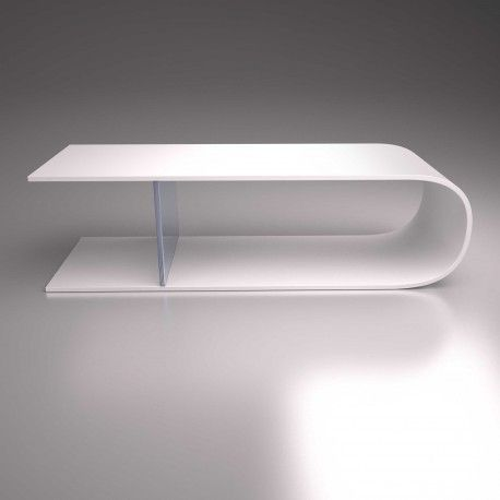 art or furniture? just coffe table. by nobo design
