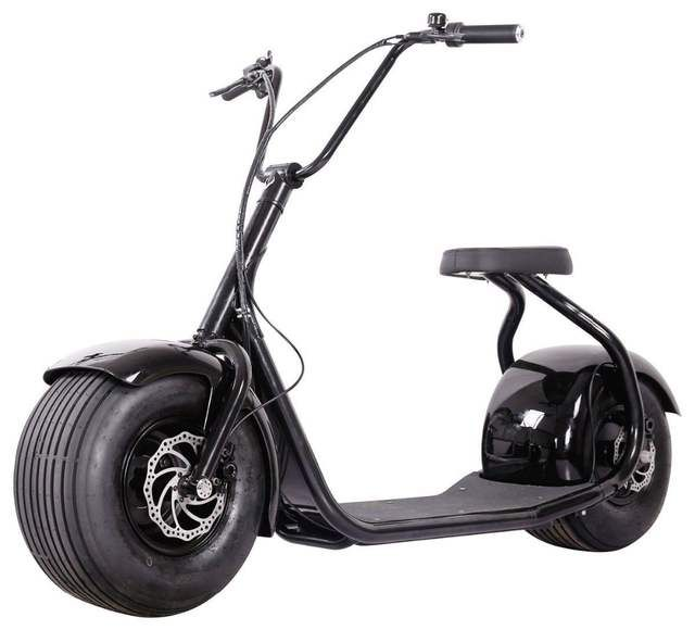 Safe Battery Free Tax High Quality Two Seat Harley Electric