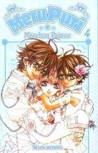 Merupuri Manga - Read Merupuri Online at MangaHere.com